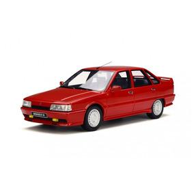 1/18 Otto Mobile Renault 21 Turbo Phase I (new)