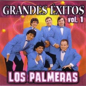 Los Palmeras - La Historia Vol. 1 - Cd
