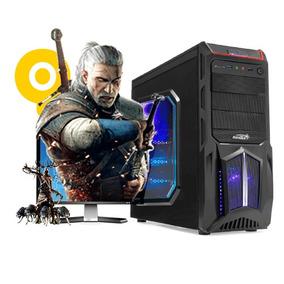 Pc Armada Gamer Intel I7 7700 16gb 1tb Geforce Gtx 1060 6gb