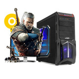 Pc Armada Gamer Intel I7 7700 16gb 1tb Geforce Gtx 1060 6gb