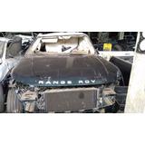 Sucata Land Rover - Range Rover Para Retirada De Peças
