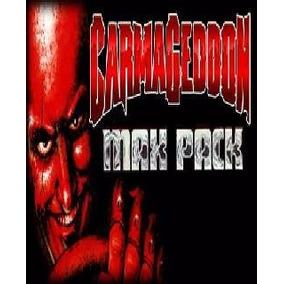 Carmageddon Max Pack Pc Envio Grátis Por Email