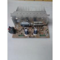 Amplificador Rjbx0310b Pra Som Panasonico Sa-ak220 Original