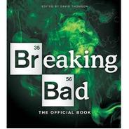 Breaking Bad: Breaking Bad E Darkside® Book - Novo - Lacrado