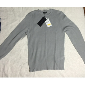 Pullover Zara Original De Hombre