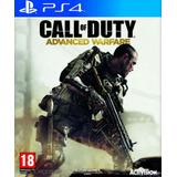 Call Of Duty Advanced Warfare Latino Ps4 Juegos Digitales