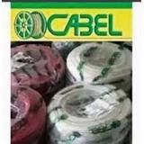 Cable 10 Thw Marca Cabel 100% Cobre