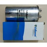 Capacitador Condensador Arranque O Marcha 50mfd 370-440 Vac
