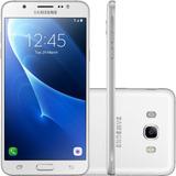 Smartphone Samsung Galaxy J7 Sm-j710mn 16gb 13mp Dual Sim 4g