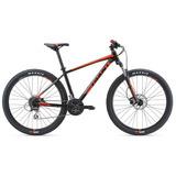 Bicicleta Rodada 29 Giant Talon 3 24 Vel 2018 Nuevas