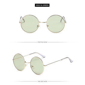 Oculos Estilo Hippie De Sol Parana - Óculos no Mercado Livre Brasil 1343eaf95a