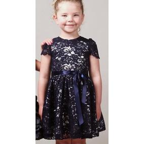 Bellos Vestidos De Niña Con Encaje
