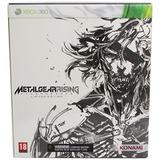 Metal Gear Rising Revengeance Edición Limitada (estreno En