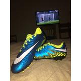 Zapatos De Futbol Tacos Nike Mercurial