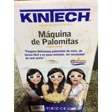 Maquina Para Hacer Cotufas / Palomitas Kintech