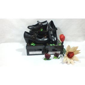 Zapato Para Vestido De Cueca N° 24, 25, 26, 29 Al 35 Niña