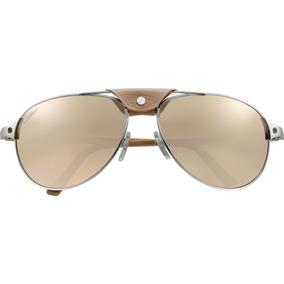 Gafas De Sol Santos De Cartier T8200951