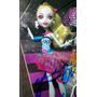 Boneca Monster High Laguna Blue Dot Dead Gorgeous (ddg)