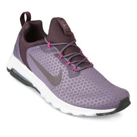 Zapatillas Nike Air Max Motion Lw Racer Violeta