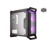 Case Cooler Master Masterbox Q300p Led- Rgb