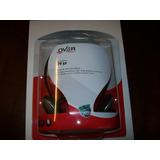 Auricular Overtech Ov-52 C/micrófono