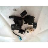 Control De Mando De Luces Para Camioneta Chery Tiggo 2012