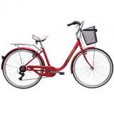 Bicicleta Oxford Cyclotour Bp2654 Aro 26