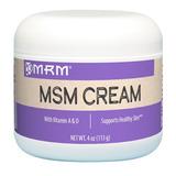 Creme Msm + Aloe Vera