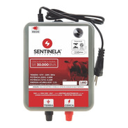 Eletrificador Rural Sentinela Sr 30.000 Bivolt Automático