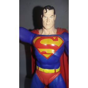 Dc Direct Justice League Alex Ross Series 1 : Superman