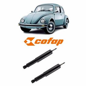 Par Amortecedor Diant Volkswagen Fusca Cofap Super