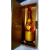 Champagne Reims Cristal Louis Roederer 1988 Unico!