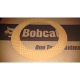 Disco De Fricção Bobcat M711 Nacional - 6502424
