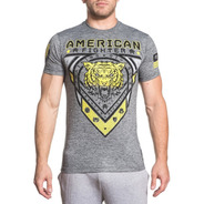 Remera American Fighter By Affliction Chester