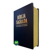 Bíblia Sagrada  Dicionário E Concordância Letra Grande