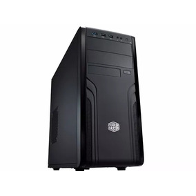 Gabinete Cooler Master Force 500