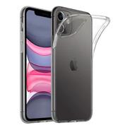 Carcasa Gel Silicona iPhone 11 / 11 Pro / 11 Pro Max
