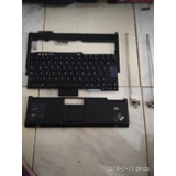 Lenovo T60 Teclado Touchpad