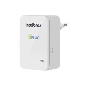 Roteador Wireless Nplug N150