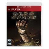 Dead Space Ps3 Juegos Ps3 Delivery