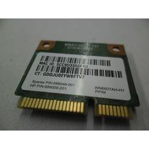 Placa Wifi Samsung/lg/acer/philco Varios Modelos