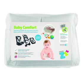 Assento Estofado Carrinho Bebê Conforto Promoção Barato