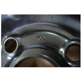 Roda De Ferro Aro 15 Hb20