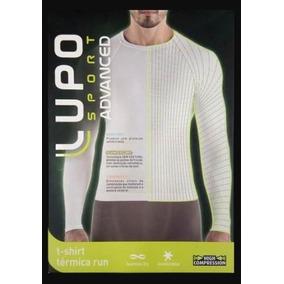 Camiseta Termica Poliamida Lupo Sport Advanced Seguna Pele ... 6dfd7ff187bc7