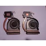 Ventilador Toshiba Satellite C845 C845d Sp42221sl Sp4216sl