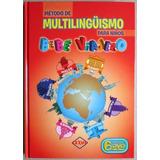 Método Multilingüismo Para Niños Bebé Viajero Lexus