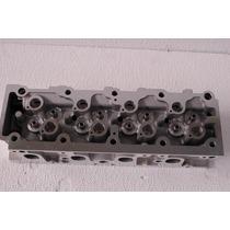 Cabeçote Motor Chevrolet Vectra 2.0/ 2.2 Injeção Eletronica