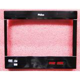 Acabamento Frontal Tela Display Dvd Philco Pca 610 | Pca610