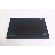 Notebook Intel I5 Lenovo 4gb 500gb Usb 3.0 Win7 Pro Original