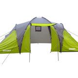 Carpas Camping 6 Personas Gibsons Agente Oficial